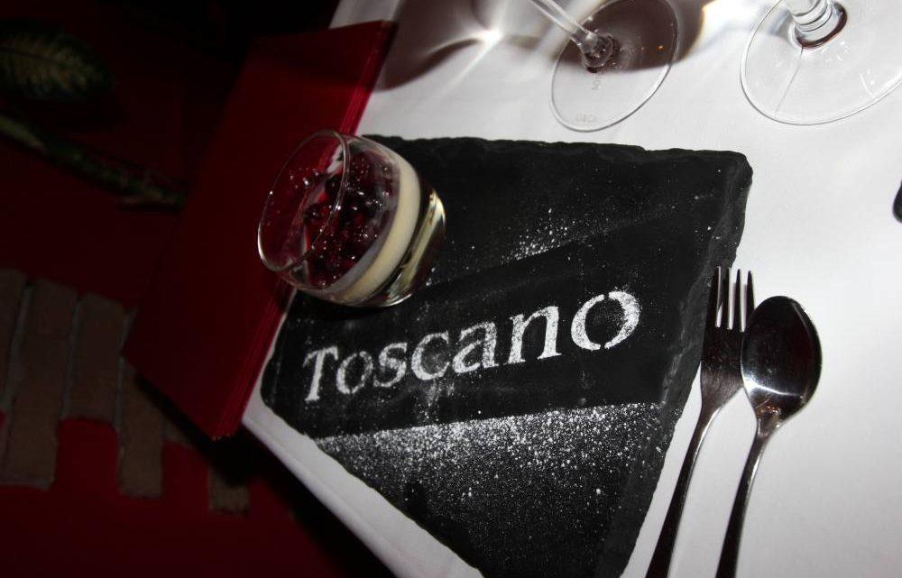 #23 Dal Toscano